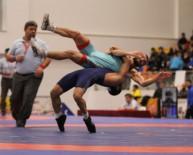 YAZILI AÇIKLAMA - Güreşte Teknik Kadro Değişliği