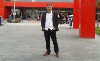 HASTANE - Hastane İnşaatından Düşen İşçi Hayatını Kaybetti