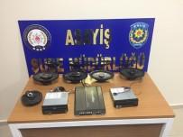 TAHKİKAT - Hırsızlık Suçundan Aranan Şahıs Tutuklandı
