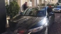HIRSIZ - Hırsızlık Şüphelisini Vuran Korumalar, Asayiş Şube Müdürlüğüne Getirildi