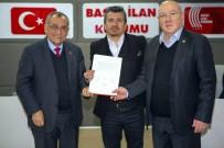 BASıN İLAN KURUMU - IGC Başkanı Karahan 30'Uncu BİK Genel Kurulu'nda