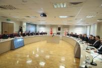 İl Emniyet Müdürlüğünden 2018 Yılı Değerlendirme Toplantısı