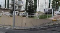 EL BOMBASI - Polisi harekete geçiren olay