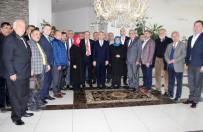 İstanbul'dan Kırklareli OSB'ye Yatırım Toplantısı