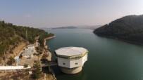 DOLULUK ORANI - İzmir'de Barajlar Suya Doydu