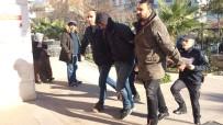 POLİS EKİPLERİ - Kadın Doktoru Darp Eden Şahıs Tutuklandı