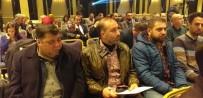 ULUSLARARASI - Kadıoğlu Açıklaması 'Suriyeliler Bursa'da 400'Ü Aşkın Fabrika Kurdu'
