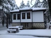 Karabük'te 4 İlçede Kar Tatili