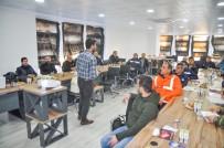 İŞ SAĞLIĞI VE GÜVENLİĞİ KANUNU - Karacabey Belediyesi Çalışanlarına İlk Yardım Semineri