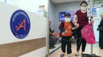 AKDENIZ ÜNIVERSITESI - Karaciğerinden Parça Veren Dayısı 'Süper Kahramanı' Oldu