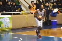 Karesispor'un Rakibi Ankara DSİ