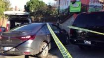 GÜVENLİK GÖREVLİSİ - Kartal'da Cinayet