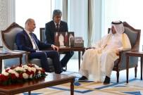 İÇİŞLERİ BAKANI - Katar, Dünya Kupası İçin Türkiye'yi Örnek Alacak