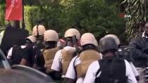 GÜVENLİK GÜÇLERİ - Kenya Saldırganı Olduğundan Şüphelenilen 9 Kişi Gözaltında