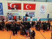 MASA TENİSİ - Kırıkkale'de 'Sosyal Medyadan Sosyal Meydana Projesi'