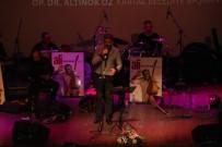 CUMHURİYET HALK PARTİSİ - Kıvırcık Ali Vefatının 8. Yılında Kartal'da Anıldı