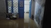 MOBİLYA - Kızıltepeli Ailenin 'Yağmur' Korkusu