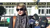 MUSTAFA AKINCI - KKTC'de Kadınlardan Askerlik Başvurusu