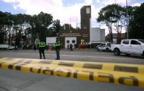 TERÖR EYLEMİ - Kolombiya'da Bilanço Artıyor Açıklaması 10 Ölü, 41 Yaralı