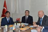 BÜYÜKŞEHİR BELEDİYESİ - KUDAKA'dan Erzurum Ekonomisine 18 Milyonluk Destek