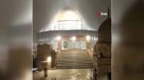 İŞGAL - Kudüs Beyaza Büründü