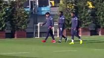 FATİH TERİM - Medipol Başakşehir'de Trabzonspor Maçı Hazırlıkları Başladı