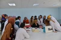 MEMDUH BÜYÜKKıLıÇ - Melikgazi Belediyesi'nde Mel-Mek Öğretmenlerine Hizmet İçi Eğitim Semineri