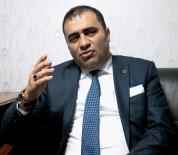 MHP'li Başkan Adayı, Adına 'Dil Öğrenim Kuramı' Geliştirdi