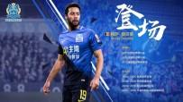 YILDIZ FUTBOLCU - Mousa Dembele, Guangzhou R&F'e Transfer Oldu