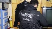 Oğlunun Sakladığı Uyuşturucuyu Polise Teslim Etti