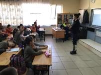 Öğrencilere Trafik Eğitimi