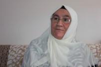 TÜRKİYE - (Özel) CHP'li İmamoğlu'yla Girdiği Diyalogla Türkiye'nin Gündemine Oturan Mehruze Teyze İHA'ya Konuştu Açıklaması