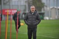SAMET AYBABA - Samet Aybaba Açıklaması 'Fenerbahçe Maçını Kazanmak İstiyoruz'