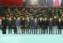 CUMHURBAŞKANı - Samsun'da Cumhurbaşkanı Hazırlığı