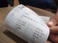 3 ARALıK - Samsun'da Suda Yüzde 15 İndirim Faturalara Yansıdı