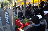 SANKO Holding Ve GSO'nun Kurucusu Sani Konukoğlu, Mezarı Başında Anıldı