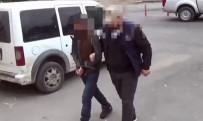 İSTIHBARAT - Şanlıurfa'da 2 Terörist Güvenlik Güçlerine Teslim Oldu