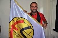 Semih'ten Eskişehirspor'a Destek