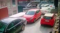 TUTUKLU SANIK - Şişli'de Sokak Ortasında Eşini Bıçaklayan Şahsa Ağırlaştırılmış Müebbet
