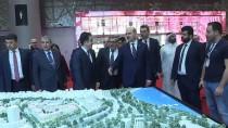 İÇİŞLERİ BAKANI - Soylu'dan 'Turkey Expo By Qatar' Fuarına Ziyaret