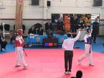 DÜNYA ŞAMPİYONU - Sporla Engellerini Yok Sayan Yusuf Yünaçtı 'Nın Hedefi Dünya Şampiyonluğu