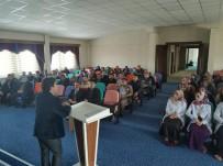 NURULLAH KAYA - Şuhut'ta Kur'an Kursları İlk Yarı Değerlendirme Toplantısı