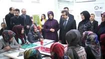 'Suriyeli Kadınlar Türkçe Öğreniyor' Projesi