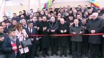 İMAM HATİP ORTAOKULU - TOBB'dan Erzurum'a 16 Derslikli Ortaokul