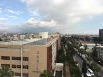 Toros Devlet Hastanesi Isıtmada Doğalgaza Geçti