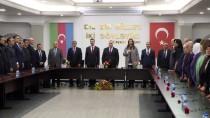 ŞEHİT AİLELERİ - Türk Hayırseverlerden 'Kanlı Ocak' Şehitlerine Vefa