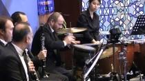 Türk Oda Orkestrası Berlin'de Konser Verdi
