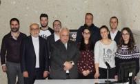 YÜKSEK LISANS - Türkiye'nin Tanınmış İsimleri Nevşehir'e Geliyor