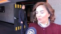 Uşak Valisi Kocabıyık, Polislerle 'Börü' Filmini İzledi