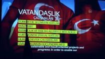 MAKEDONYA - Üsküp'te 'Türkiye Mezunları Buluşması'